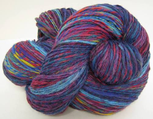 Greener Shades Organic Dyes for Yarn and Natural Fibers
